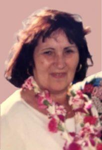 Maria Olivia Pereira