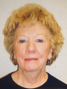 Sally A. McGonigle