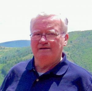 Joseph E. Connolly
