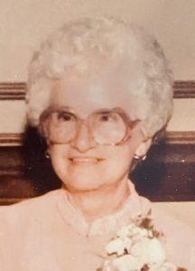 Dorothy M. (Garvey) Schmitz