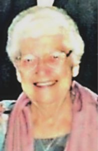 "Margaret C. ""Peg"" (McEachern) Murphy"