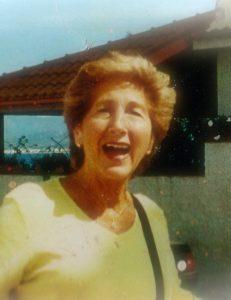 Mary L. (Buonanno) Pepe