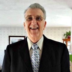 Lewis H. Long Jr.