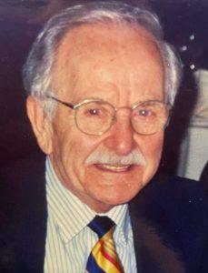 Warren C. Giacchetto