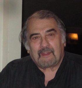 """Robert """"Bob"""" Galante"""