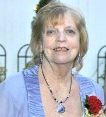 Evelyn McKinney
