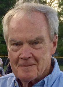 William M. Carpenter Jr.