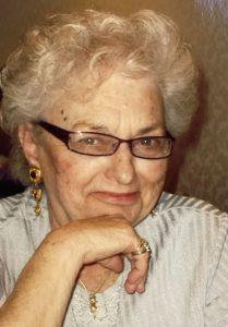 Joyce May (Huber) Goodwin