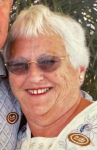 Barbara T. (White) Cogan