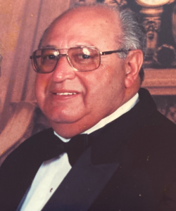 Joseph F. Gattuso