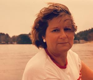 Betty M. (Dunnigan) McDonough