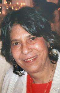 Mary F. (Torino) Castronova