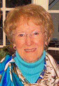 """Margaret S. """"Peggy"""" (Stoyles) Gagnon"""