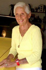 Pauline A. (Ferullo) Kelly