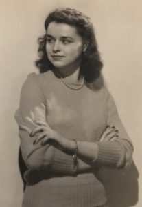 Ruth L. (O'Doherty) Doherty
