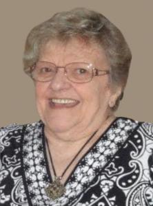 Claire J. (Borland) Doyle