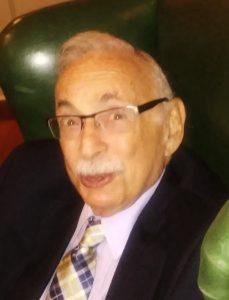 Bennett M. Abrams