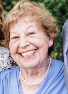 Lillian A. (Vallone) Lynch