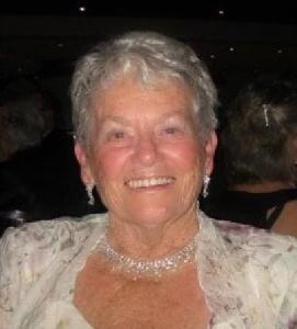 Janet M. (Bowley) McGowan