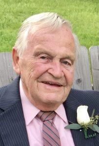 William Paul McDonald Sr.