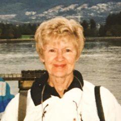 Ann M. (Flanagan) Melanson