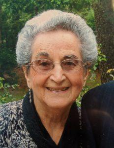 Marion R. (Cardaleen) Galante