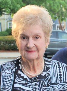 Ann P. (Doherty) Bradley
