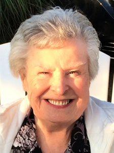 Ann J. (McDonough) Ross