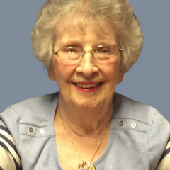 Mary G. (Connors) McLaughlin
