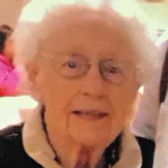 Marie B. (Dunn) Pabst