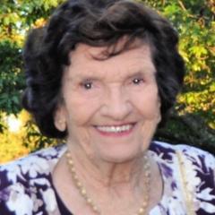 Marion L. (Mulrenan) Murphy