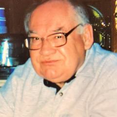 Roger K. Upton