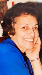 """Camella """"Millie"""" (Langone) Boissonneault"""