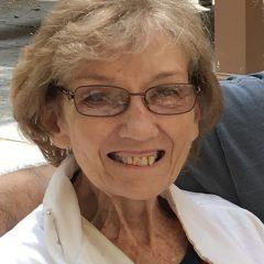 Joyce Ann (Connolly) Orsillo