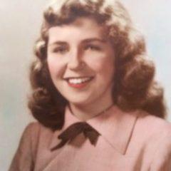 Rosalie J. (McGuerty) Garvey