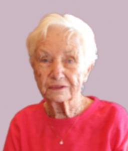 Helen F. (Bedulski) Hennelly