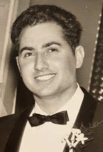 Anthony Stefanelli