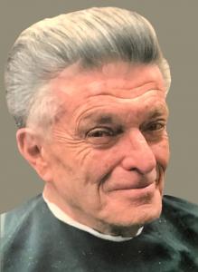 William F. Connolly Jr.