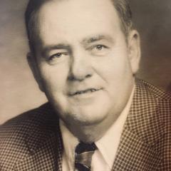 John T. O'Neil