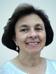 Jeanne A. (Fletcher) McKenna