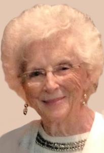 Mary E. (Mawn) Negri