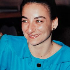 Gina L. Venturini
