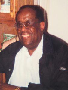 Kenneth R. Summers