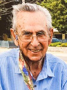 Albert E. Audette