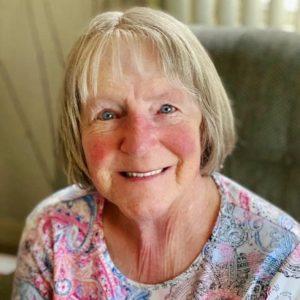Joan L. (Kelley) Jackowictz