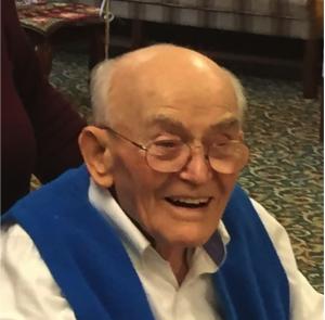 Bernard E. Walsh