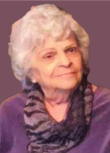 Lucy A. (Russo) McGonagle
