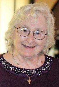 Nancy A. (Greenleaf) Canada