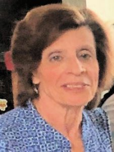 Maria D. (Correia) Bentubo