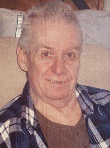 Bernard B. Helmar Sr.